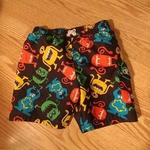 Op - swimming trunks